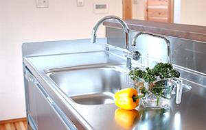 ご家庭向け定期清掃サービス